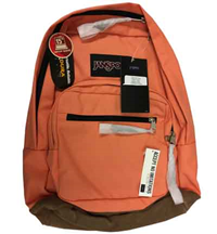 PACK RIGHT JANSPORT