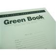 Green Book Examination Book