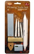 Alvin Drawing Tools Set