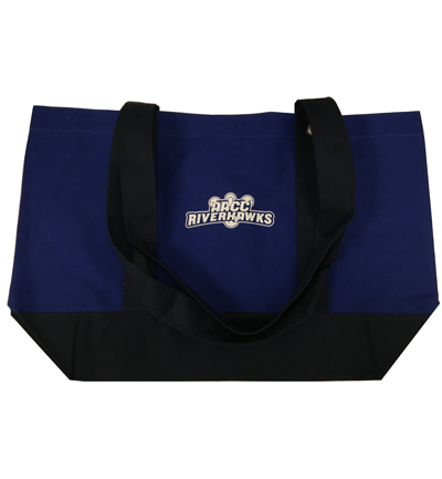 Tote Riverhawk Blue (SKU 1071084510)