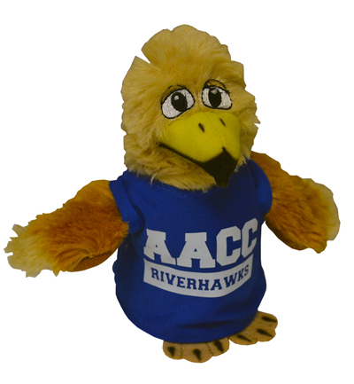 Aacc Riverhawk Plush (SKU 1071158310)