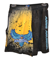 Riverhawks Shorts