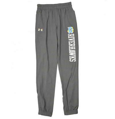 Official Athletic Riverhawks Pants