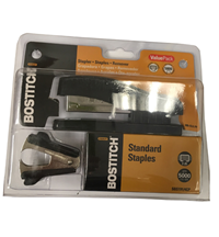 BOSTITCH STAPLER VALUE PACK