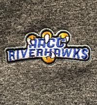 RIVERHAWKS CHAMPION JACKET (WOMENS)