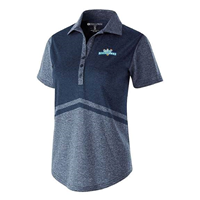 RIVERHAWKS SEISMIC POLO (WOMENS)