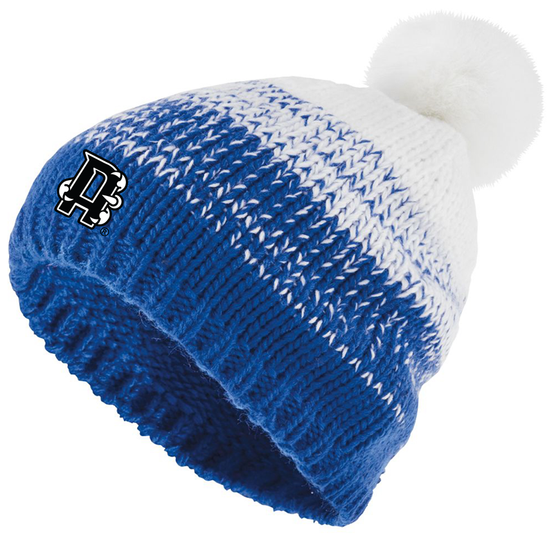 Riverhawks Ascent Claw Beanie (SKU 1080806133)