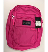 Pack Big Student Jansport