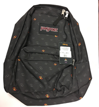 Pack Incredibles Superbreak Jansport