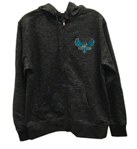BAJA RIVERHAWKS FULL ZIP