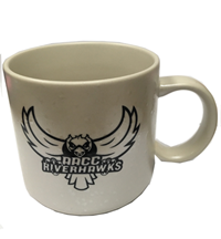 Riverhawks Camp Mug