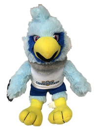SWOOP PLUSH