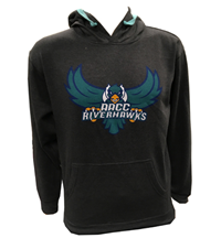 Riverhawks Colorblock Hood