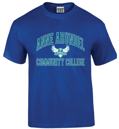 RIVERHAWK YOUTH TEE