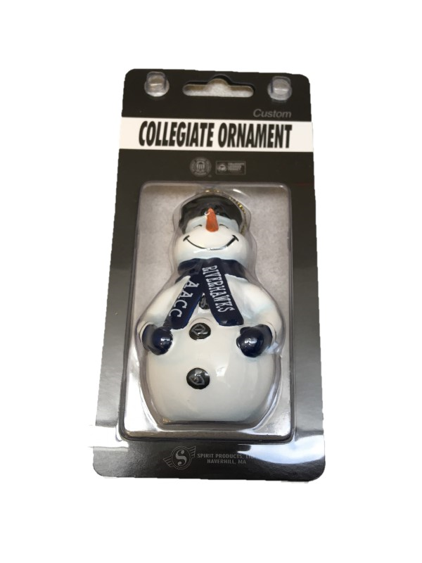 AACC ORNAMENT SNOWMAN (SKU 1084080110)