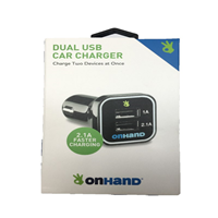 ONHAND CAR CHARGER