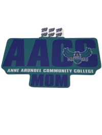 AACC MOM STICKER