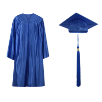 Cap And Gown Package